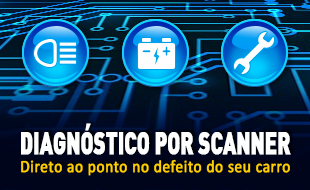 diagnostico por scanner